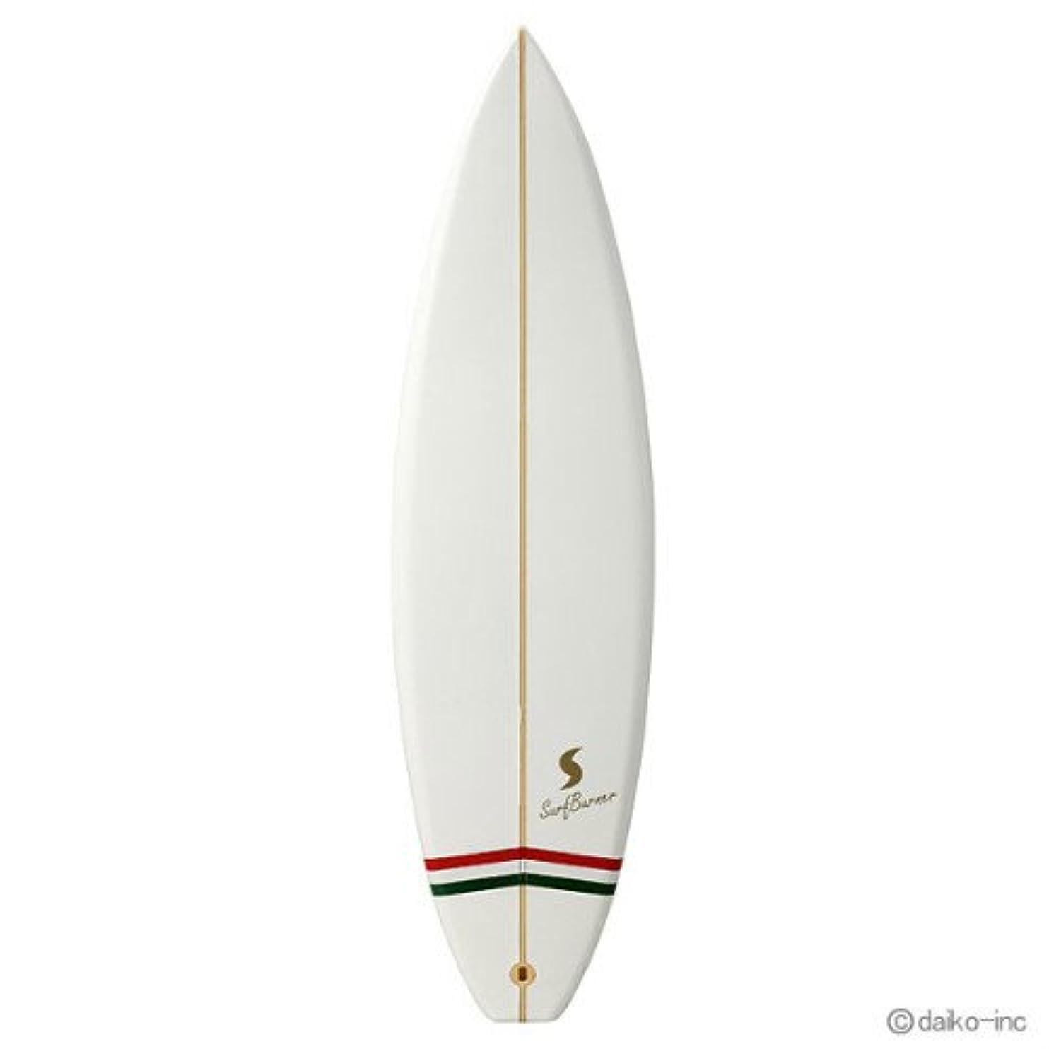 コール突撃偏見SURF BURNER サーフバーナー SHORT BOARD Pipeline