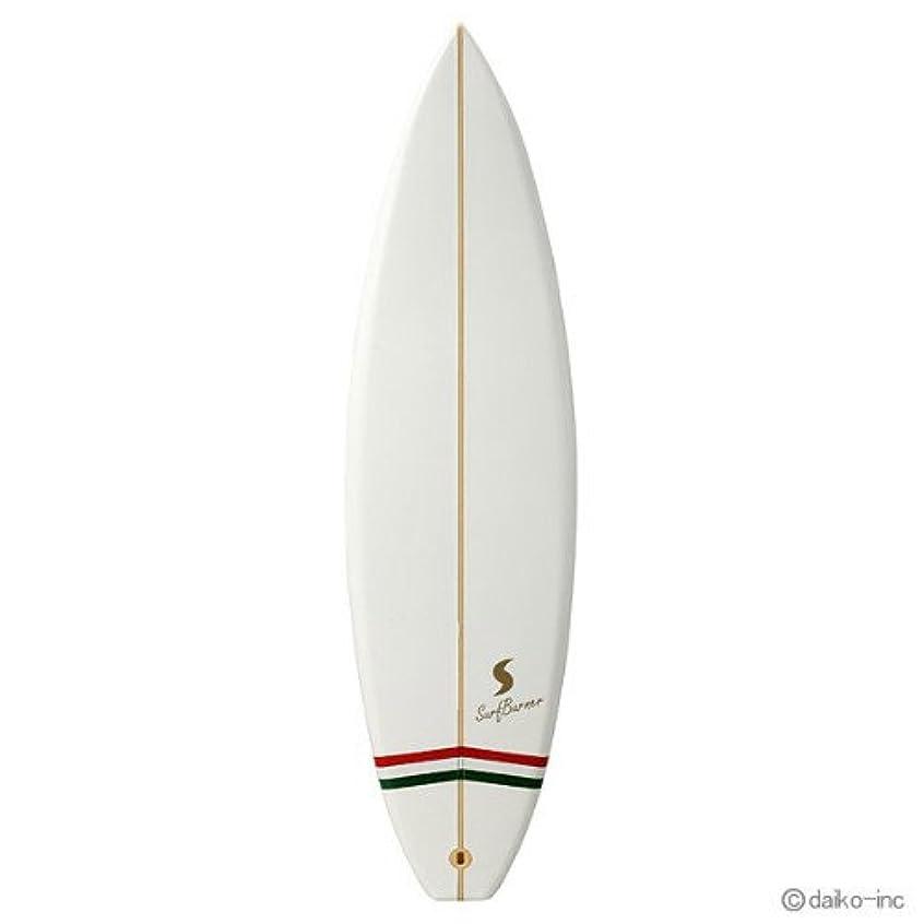 どこかパトワ可能性SURF BURNER サーフバーナー SHORT BOARD Pipeline