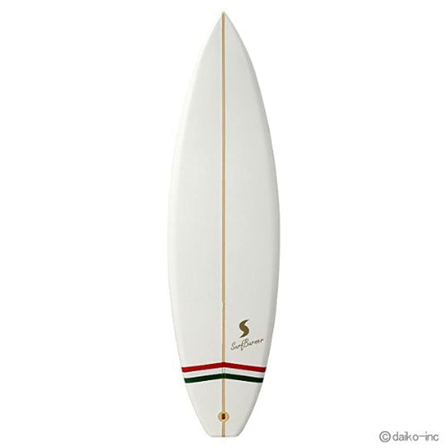レール大浮くSURF BURNER サーフバーナー SHORT BOARD Pipeline