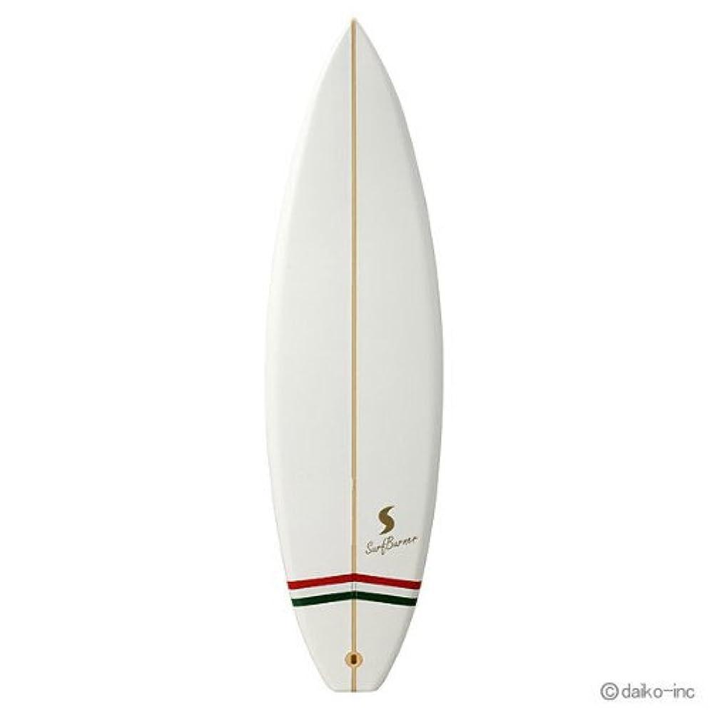 操作可能イデオロギー熟達SURF BURNER サーフバーナー SHORT BOARD Pipeline