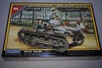 1/35 ドイツ1号戦車A後期型 限定版