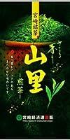 株式会社宮崎経済連直販 煎茶 山里 10袋セット