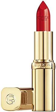 L'Oréal Paris Color Riche Satin Lipstick With Vitamin E 125 Maison Ma