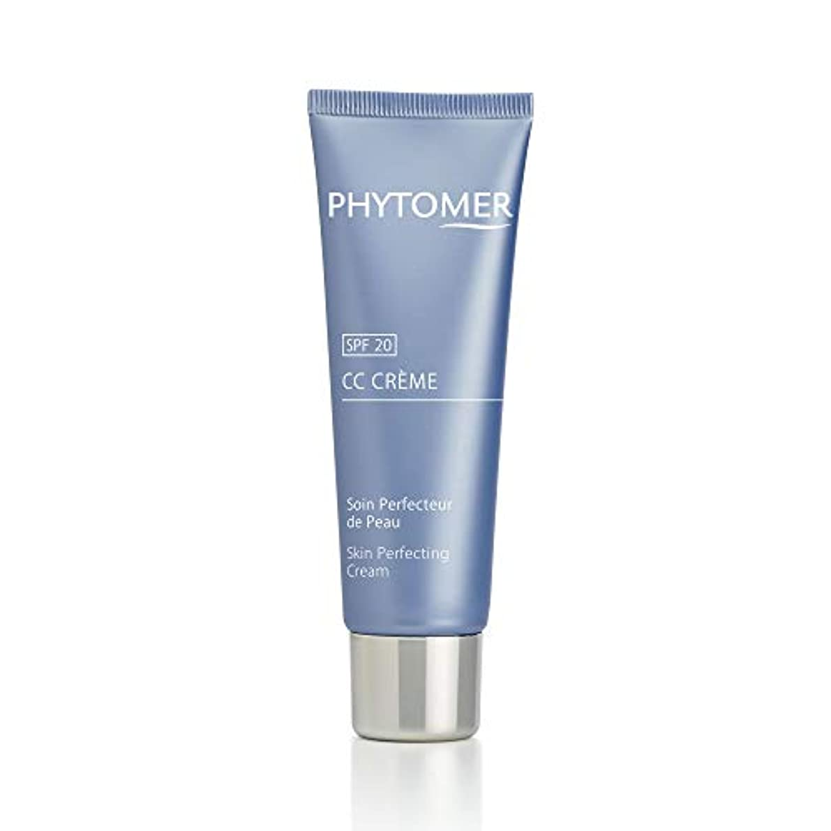 野生認証滝Phytomer CC Creme SPF 20 50ml/1.6oz並行輸入品