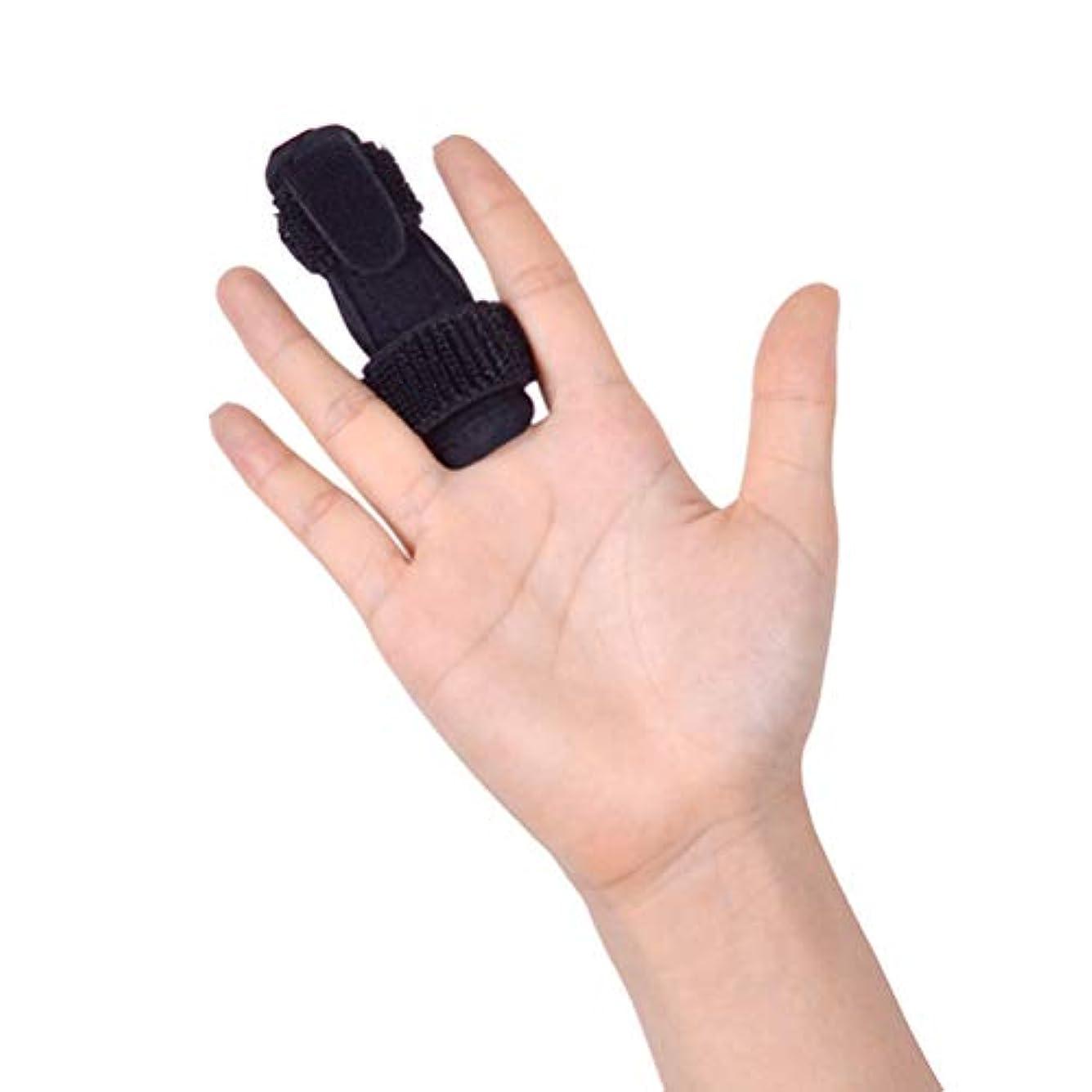 出くわすタイトル有罪Healifty 指の添え木サポートトリガーマレット指ブレース腱の痛みを和らげる