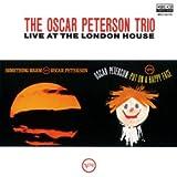 オスカー・ピ?タ?ソン・トリオ・ライヴ・アット・ザ・ロンドン・ハウス(THE OSCAR PETERSON TRIO LIVE AT THE LONDON HOUSE) (MEG-CD)