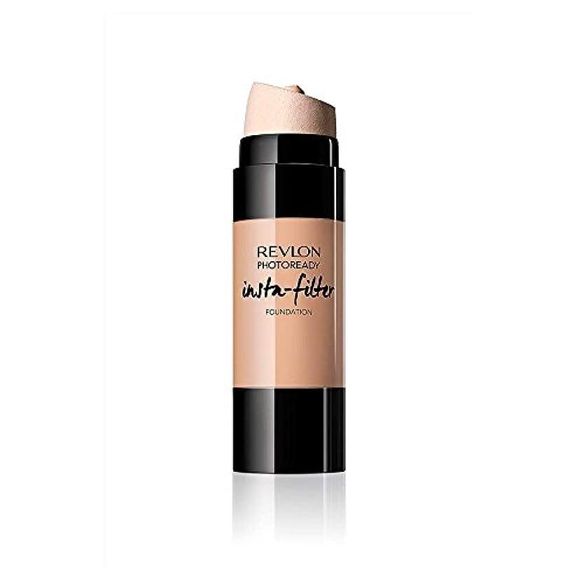復活濃度米国レブロン フォトレディ インスタフィルター ファンデーション 200 カラー:ややピンクよりの自然な肌色