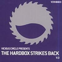 Return of the Hardbox 3