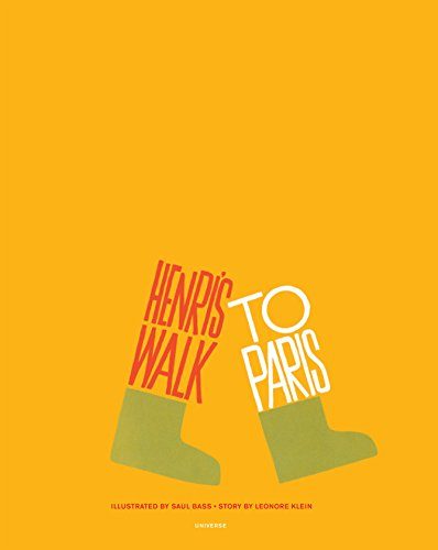 Henri's Walk to Parisの詳細を見る