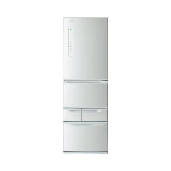 東芝 冷凍冷蔵庫 VEGETA 410L GR-...の商品画像