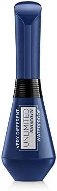 L'Oréal Paris Unlimited 48HR Waterproof Mascara, B