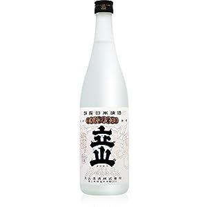 立山酒造 純米吟醸 立山 720ml [富山県]の関連商品1