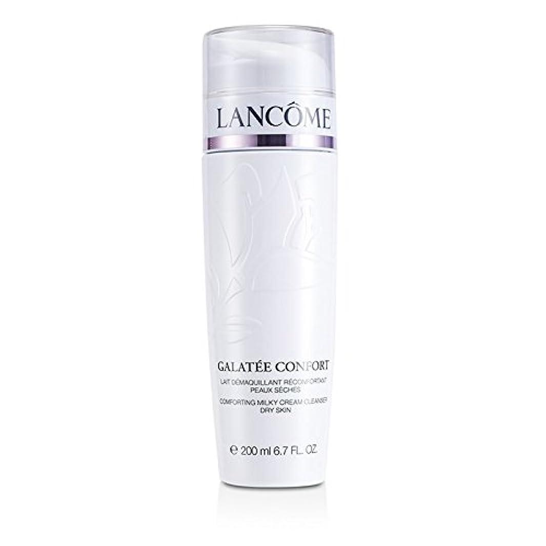 眠る混合した認識ランコム コンフォート ギャラテ (Dry Skin) 200ml/6.7oz並行輸入品