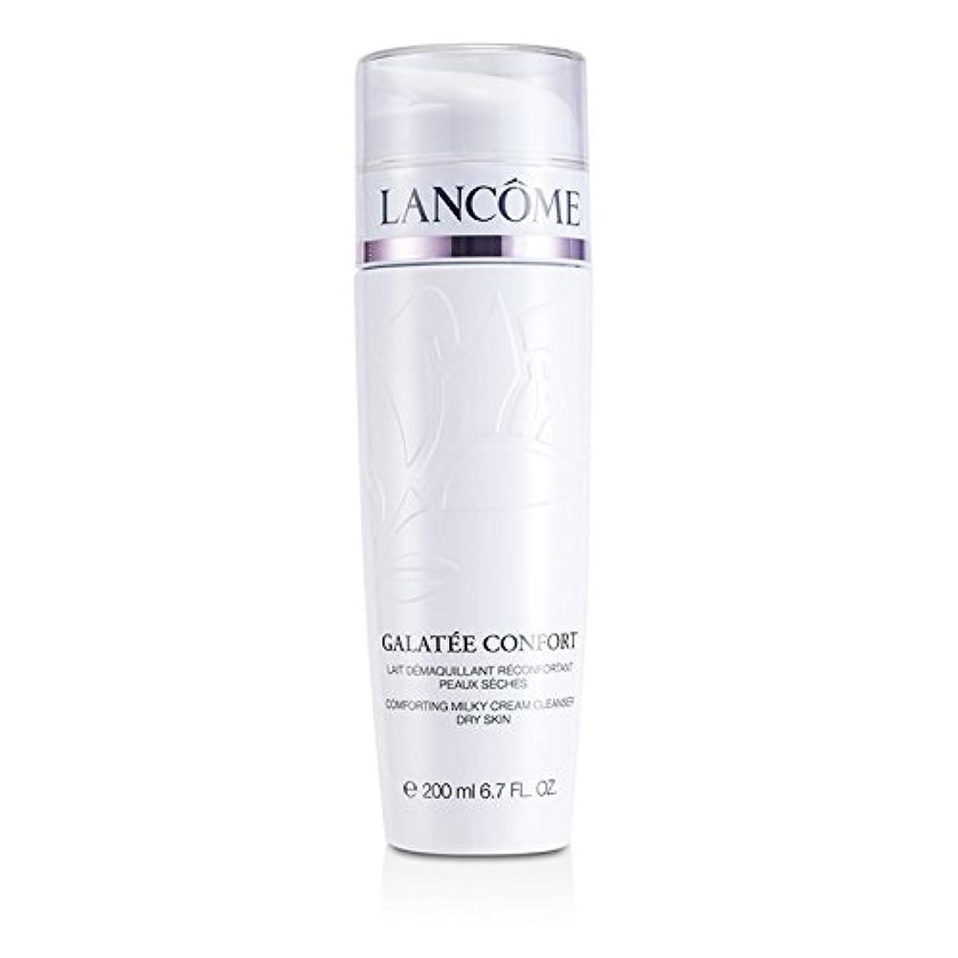 破滅的な寛解固執ランコム コンフォート ギャラテ (Dry Skin) 200ml/6.7oz並行輸入品
