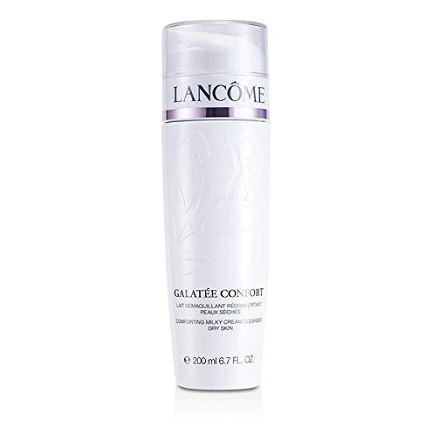 引き金空いている貧困ランコム コンフォート ギャラテ (Dry Skin) 200ml/6.7oz並行輸入品