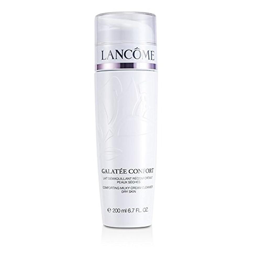 休眠直面する宝ランコム コンフォート ギャラテ (Dry Skin) 200ml/6.7oz並行輸入品