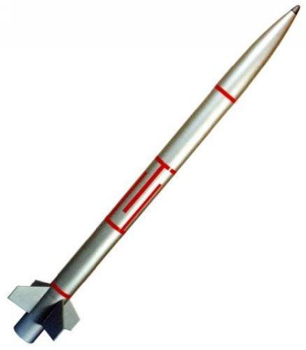 おもちゃ Launch Pad Flying Model モデル Rocket Kits K013 Bolo [並行輸入品]