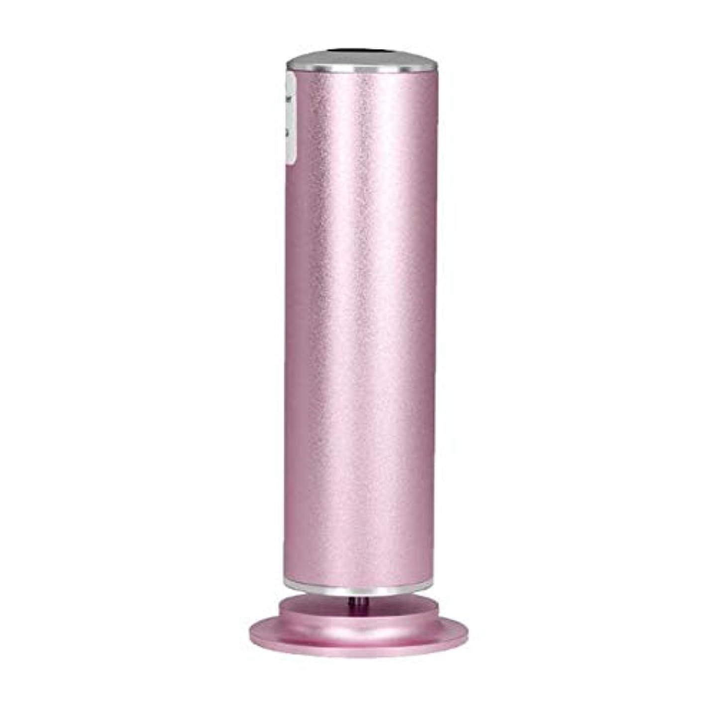 いろいろ脅威混乱した粉砕の古い死んだ皮の電気ペディキュアの自動粉砕機,Pink