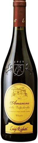 アマローネ デッラ ヴァルポリチェッラ クラッシコ(Amarone della Valpolicella Classico) 2013 ルイジ・リゲッティ 赤ワイン イタリア 750ml