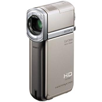 ソニー SONY デジタルハイビジョンハンディカム TG5V シルバー HDR-TG5V/S