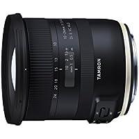 Tamron 10–24mm f / 3.5–4.5di-ii VC HLD広角ズームレンズfor Canon APS - CデジタルSLRカメラ( 6年限定USA保証)