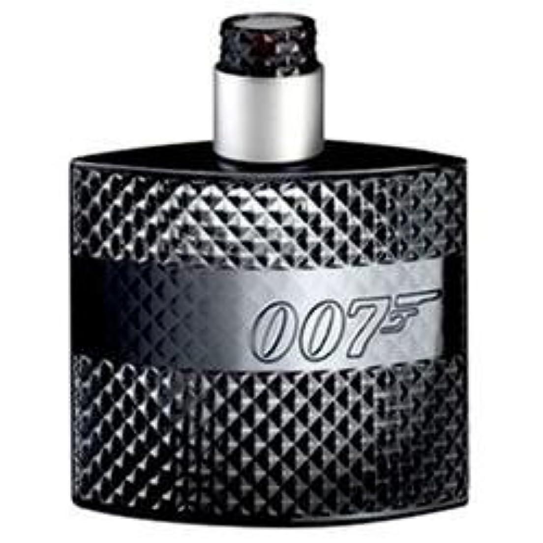 出血マウンド収縮James Bond 007 (ジェームス ボンド 007) 1.7 oz (50ml) Aftershave Spray by Eon Productions for Men