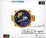 ノスタルジア1907 MCD 【メガドライブ】