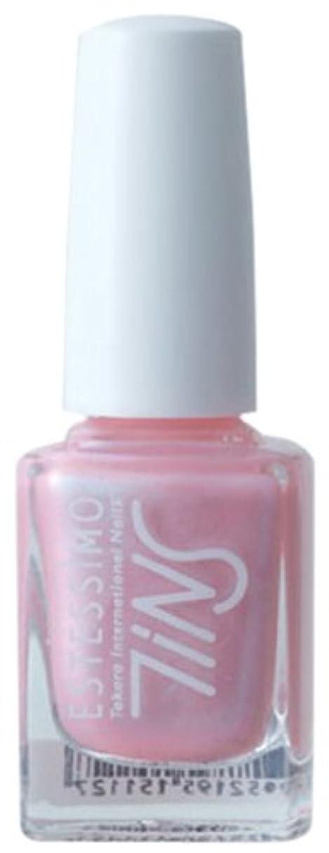 スタイル慢性的の面ではTINS カラー305(la vie en rose)  11ml カラーポリッシュ