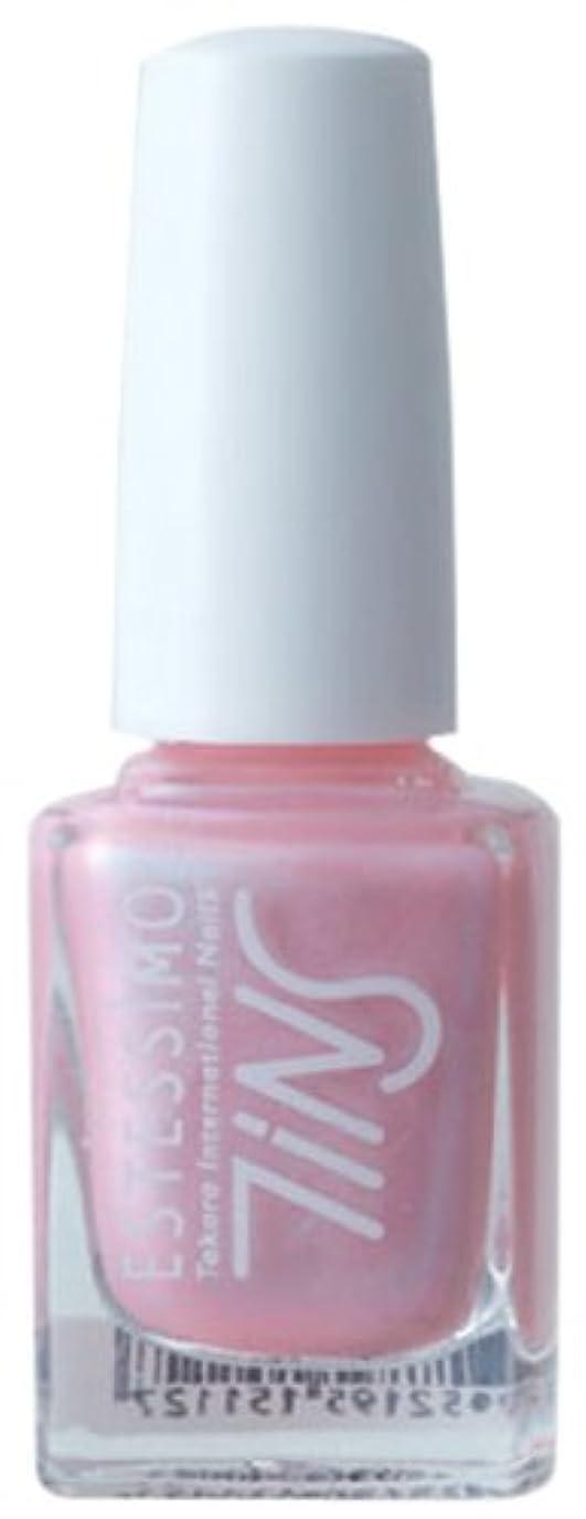 TINS カラー305(la vie en rose)  11ml カラーポリッシュ