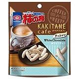 亀田製菓 亀田の柿の種 ホワイトチョコ 35g×6袋