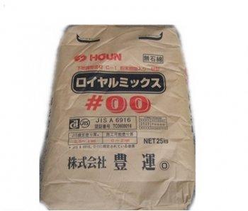 ロイヤルミックス#00 (一材型ポリマーセメント系下地調整塗材) 25kg ポリマーミックス同等品