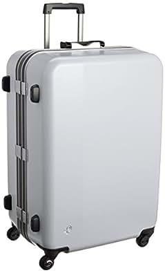 [プロテカ] Proteca   日本製スーツケース エキノックスライトU 96L 5.0kg 無料預入受託サイズ 00623 11 (シルバー)