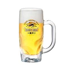 【KIRIN】 キリン ビールジョッキ プライベートジョッキ 435ml 単品
