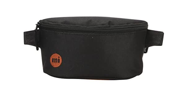 - GTM870PRP01 black Classic Black Mi-Pac Sport Waist Pack