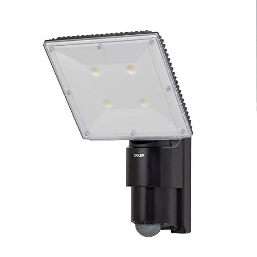 囚人雰囲気服を洗うLCL-37 LED人感ライト 最大7000lmの高照度ライトを搭載したLED人感ライト! TAKEX 竹中エンジニアリング株式会社