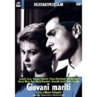 Giovani Mariti [Italian Edition]