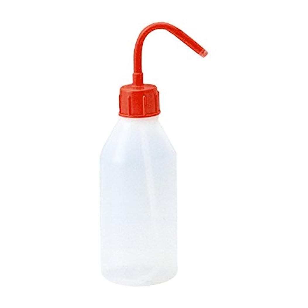 好色な利益抑制エアフ゛ラシ用水差 250ml 赤