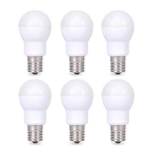 LED電球 E17口金 40W形 450lm 電球色 270...
