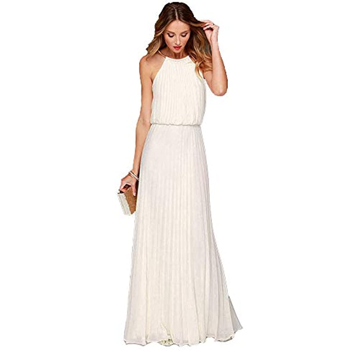 輝くなくなる冊子MIFANロングドレス、セクシーなドレス、エレガント、女性のファッション、ノースリーブのドレス、ファッションドレス、ニット、スリム