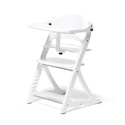 【yamatoya】【すくすくチェアENの後継型】(1505WH) すくすくチェアプラス テーブル&ガード付 【安心のメーカー保証】 すくすくプラス ハイチェア すくすくチェアプラス 椅子 (1505WH)