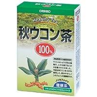 NLティー100% 秋ウコン茶 2g×26包 【アウトレット】