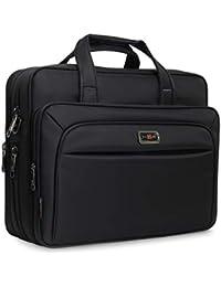 [D-SACK] 2way ビジネス バッグ PC ノート パソコン ナイロン かばん 肩掛け B4 サイズ 15 インチ ショルダー 通勤 書類 鞄 手提げ