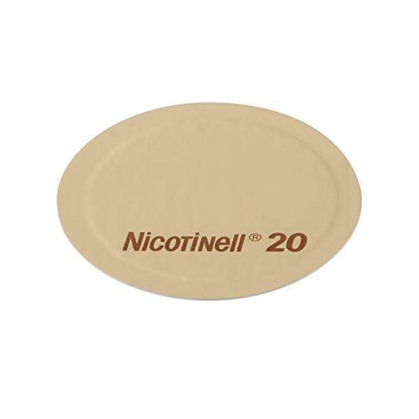 【第1類医薬品】ニコチネル パッチ20 14枚...の紹介画像3