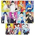 妖怪アパートの幽雅な日常 コミック 1-11巻セット (シリウスKC)
