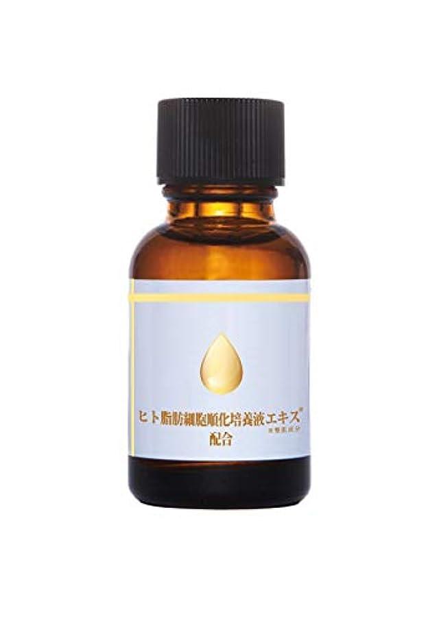 アクチュエータ避けられない定期的ビューティゲート まるまる美容液 ヒト幹細胞エキス 10ml