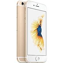 Apple iPhone 6s Gold 32GB SIM-Free Smartphone (Renewed)