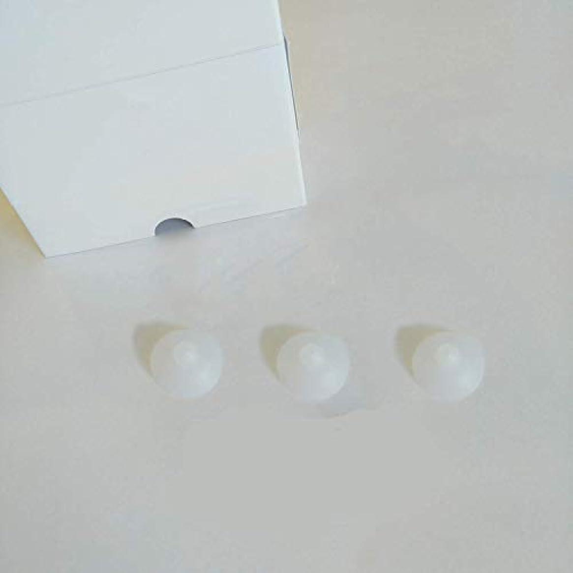 継続中ムス待つSMY付属品 睡眠器 イヤーチップドーム3個入り (Medium1)