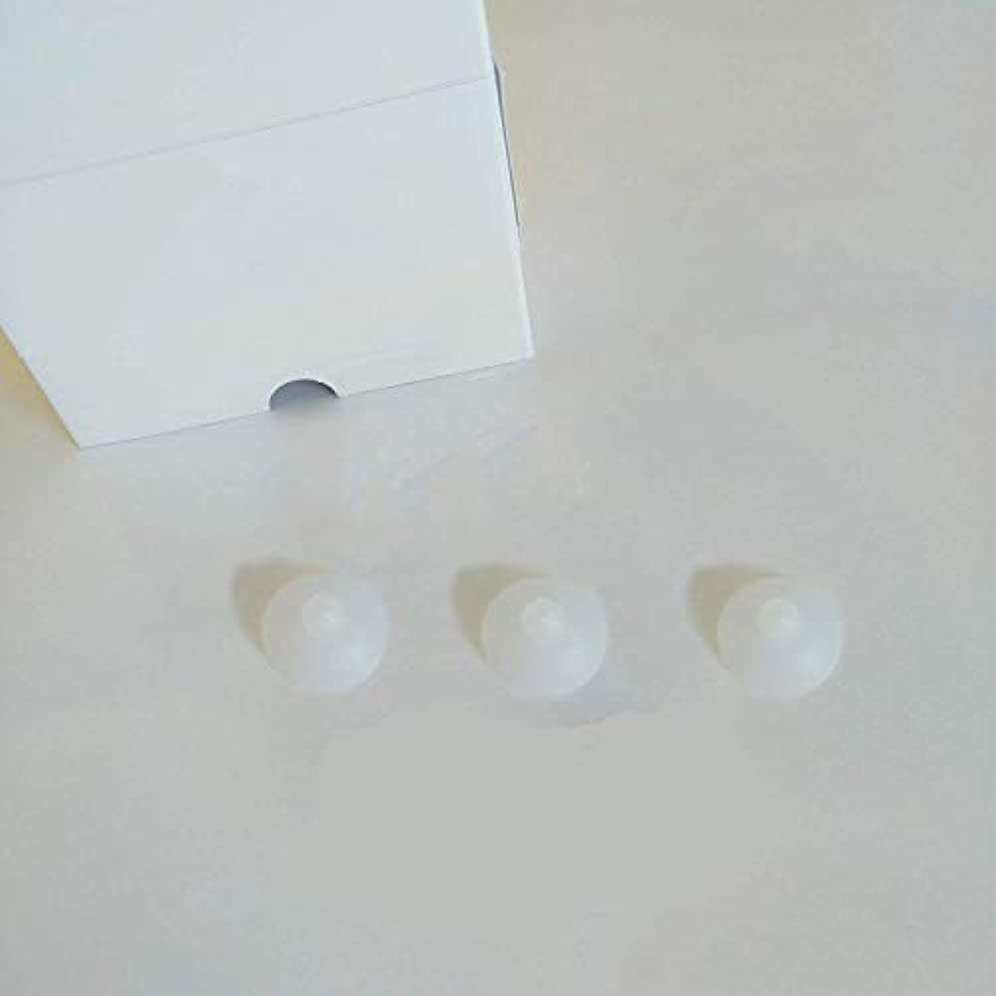 つなぐ散歩に行く飛躍SMY付属品 睡眠器 イヤーチップドーム3個入り (Medium1)