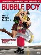Bubble Boy (2001) / バブル・ボーイ / 北米版DVD[Import] [DVD]