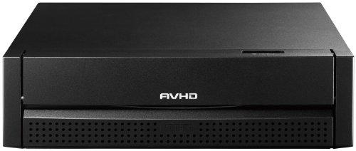 I-O DATA AVHD-ZRC5 外付けHDD カHDD付き 5TB